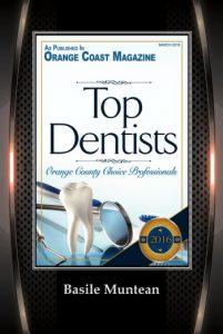 Dental Implants in Orange & Anaheim Hills, CA